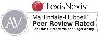 Martindale Logo
