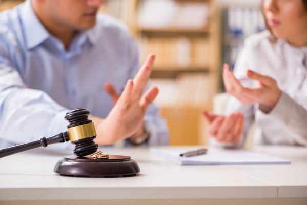 Moncton NB Divorce and Separation Lawyer